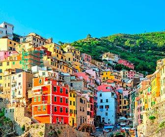 Pueblos de Cinque Terre