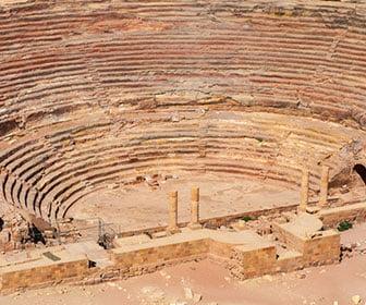 Ruta de Petra