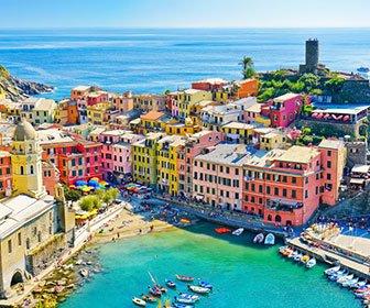 que ver en Cinque Terre en 3 días