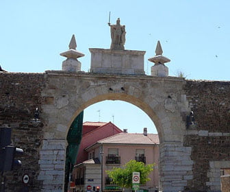 Monumentos de Leon
