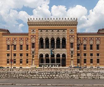 3 dias en Sarajevo