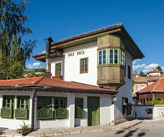 Sarajevo en 3 días