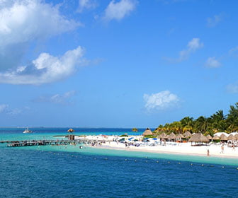 guia de viaje de cancun en 3 dias