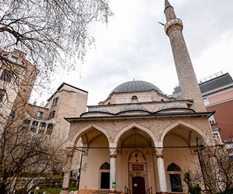 viajar a Sarajevo