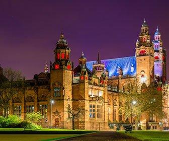 guia de viaje de Glasgow en PDF