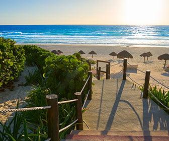 3 dias en cancun