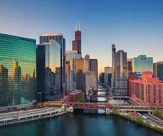 mejores destinos de chicago