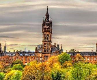 Guía para una Escapada a Glasgow