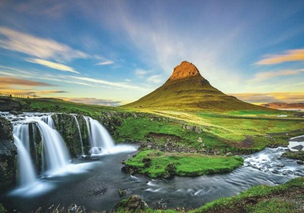 En cuantos días se ve islandia