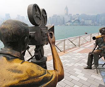ruta de 3 dias en Hong Kong
