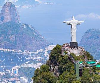 que visitar en Rio de janeiro