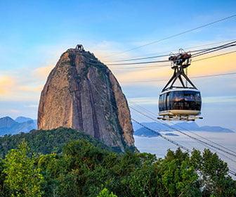 3 días en Rio de Janeiro