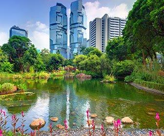 Hong Kong en 3 días