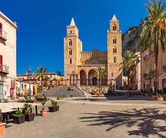 guia de viaje de Sicilia