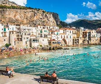 Escapada a Sicilia