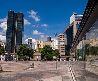 monumentos Río