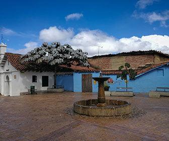 guia de Bogotá