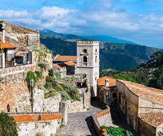 guia de viaje de sicilia en tres dias