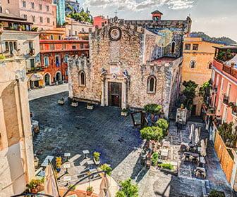 Que hacer en Sicilia durante 3 dias