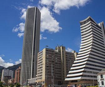 Bogotá que ver en tres días