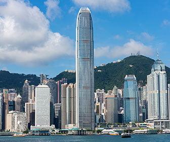 viaje a Hong Kong
