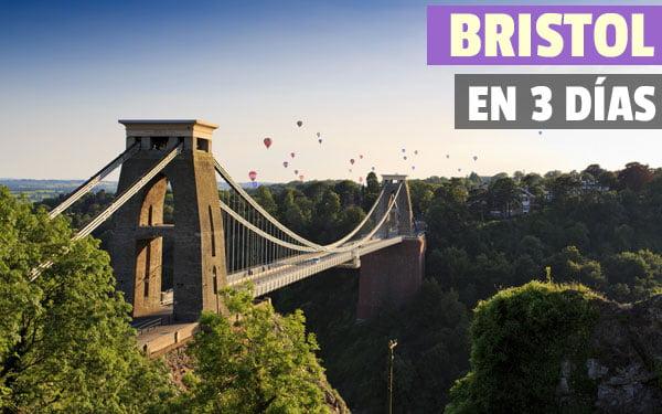 Bristol en tres dias