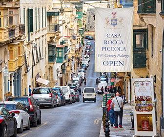 que ver en Malta en 3 dias