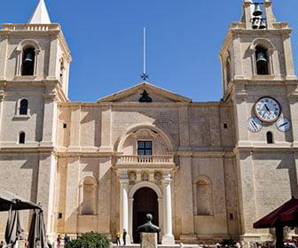 Malta en 3 dias