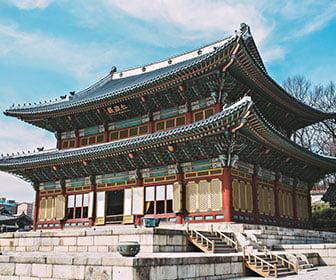 que ver en Seul en 3 dias