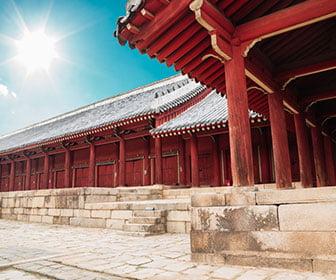 guia de Seul