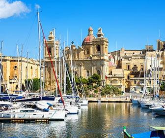 Atractivos Malta
