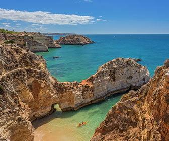 que ver en el Algarve en un fin de semana