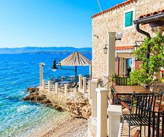 tres días en Split