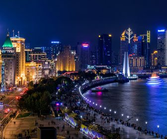 visitar shanghai en tres días