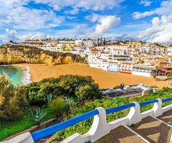 ruta por el sur de portugal
