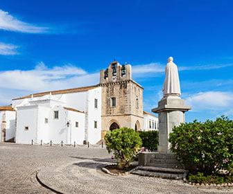 3 dias en el Algarve de Portugal