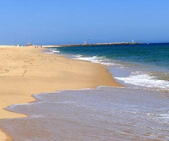 Algarve en 3 días