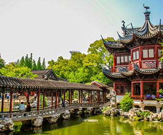 Shangai en 3 dias