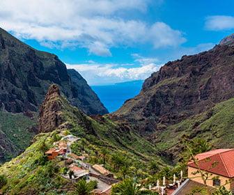 guia completa de Tenerife