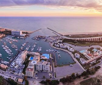 conocer el Algarve