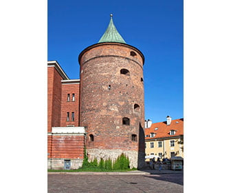 que ver en Riga en tres días
