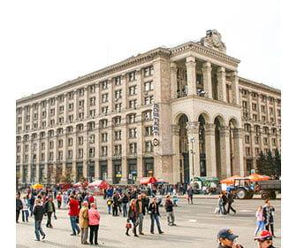 Que ver en Kiev en 3 dias