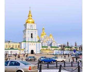Monasterio de Kiev