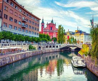 rio de Liubliana