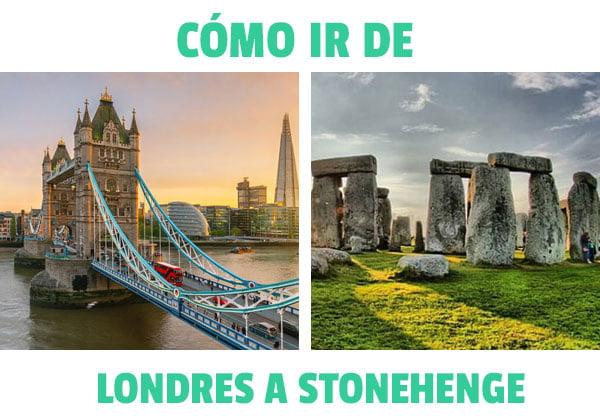 Como ir de Londres a Stonehenge