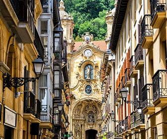 que hacer en San Sebastián