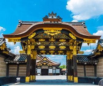 3 dias en kyoto