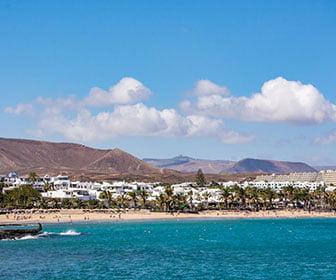 que sitios visitar en Lanzarote