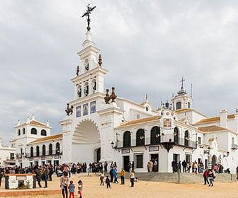 Ruta de 3 dias por Huelva