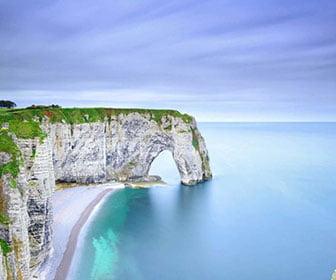 tres días en Normandia